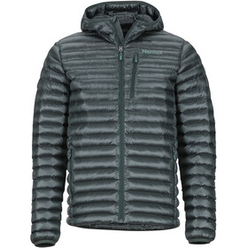 Marmot Avant Featherless Hoodie Men, dark spruce